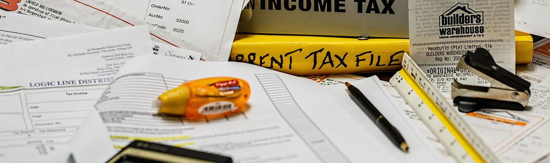 Tax Services - Bognor Regis